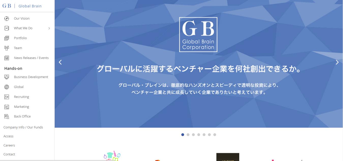 GlobalBrain(グローバルブレイン)