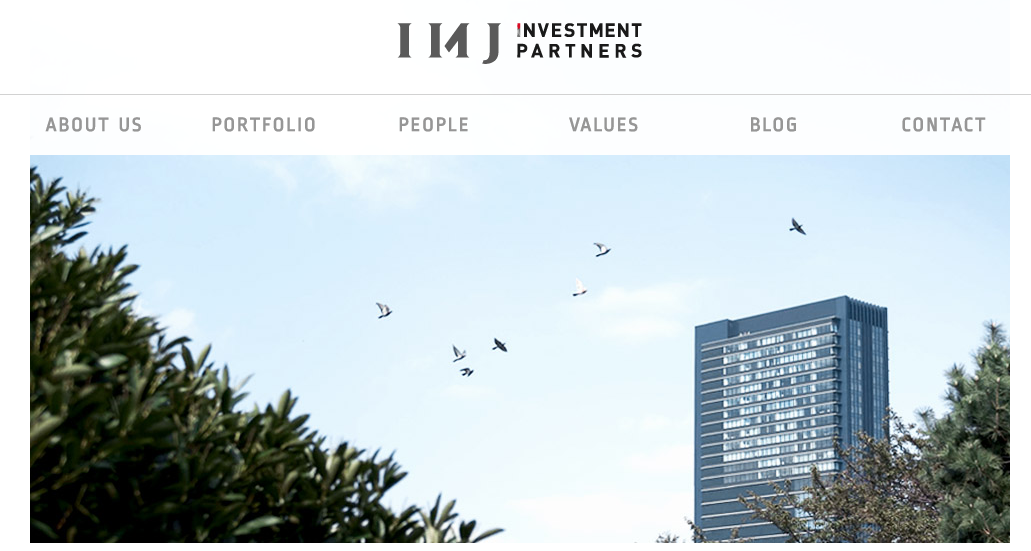 IMJ(IMJ Investment Partners Japan)