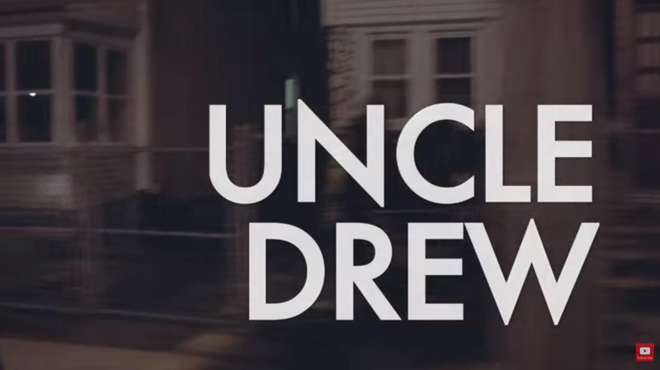 PEPSI Uncle Drew1